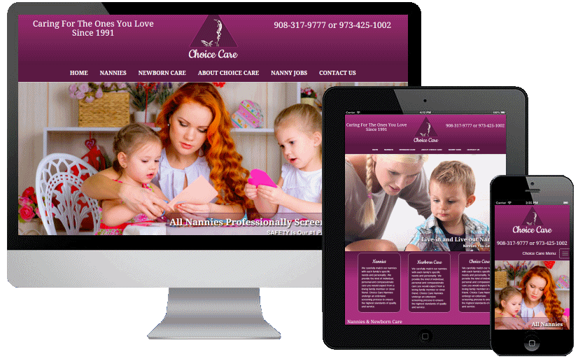 Westfiled Web Design